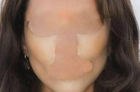 Takto by vypadala SUPERCELEBRITA. Dokonalá tvář zkřížená z nejkrásnějších žen planety
