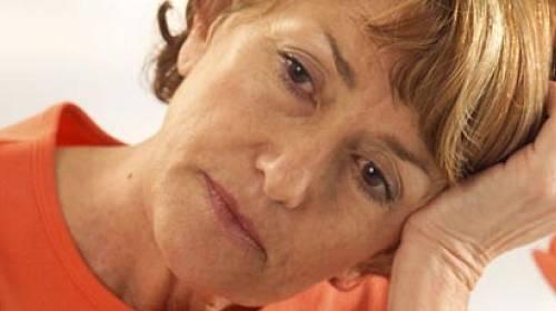 k zvládnout menopauzu?