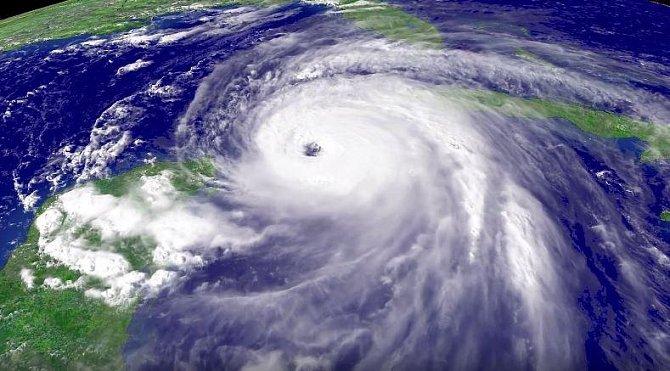 Ničivé hurikány, tornáda, silné bouře už nebudou mít šanci. Olympiády a jiné sportovní hry nebudou ovlivněné vrtochy počasí...