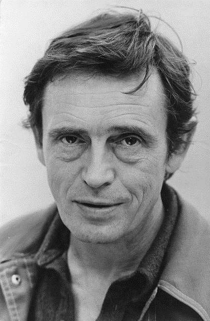 Karel Hlušička, herec - Narození: 25.8. 1924, Praha, Československo - Úmrtí: 10.11. 2016, Praha, Česká republika