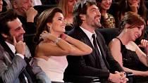 Penélope Cruz s Javierem Bardemem poprvé na veřejnosti