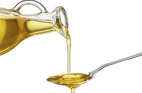 Slunečnicové oleje se nehodí ke smažení