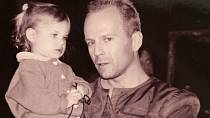 Bruce Willis s dcerou Tallulah