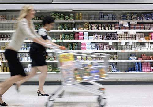 Spotřebitelská soutěž