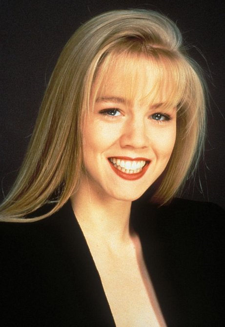 Kelly:	Jennie Garth