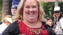 June Shannon aka Mama June – June je hvězdou americké reality show.
