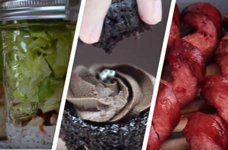 11 jídel, která jíte špatně a nevíte o tom!