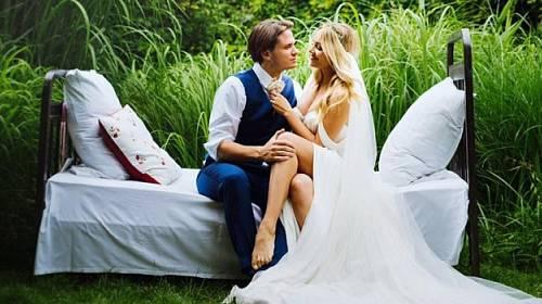Svatební foto Kuchařová, Brzobohatý