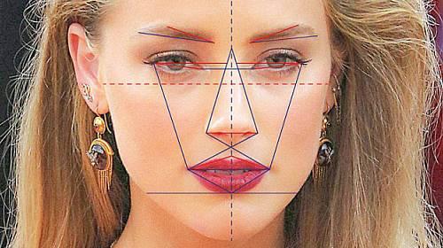 Která celebrita má podle vědy nejkrásnější tvář?