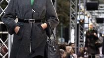 """Návrhářka Hana Havelková: """"Oblečení do práce může mít nápad."""""""
