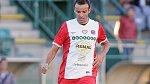 Erich Brabec, český fotbalový obránce