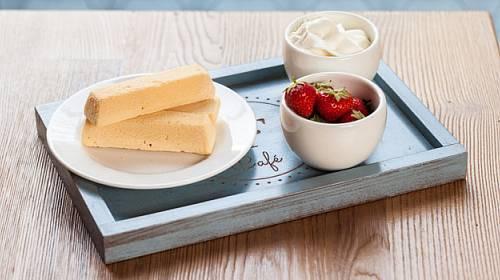 Milkparade.eu: Recepty na tři ryze české zákusky