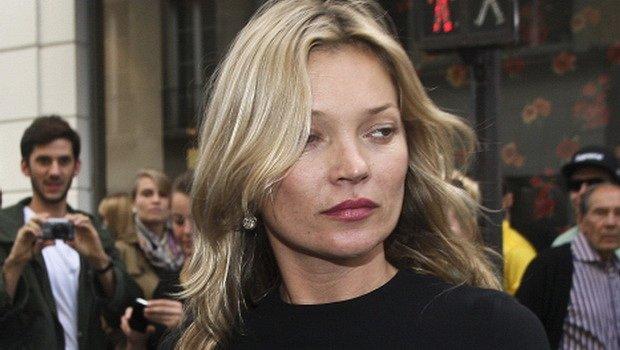 Horký kafe ze světa celebrit: Kdo ničí krásnou Kate Moss?