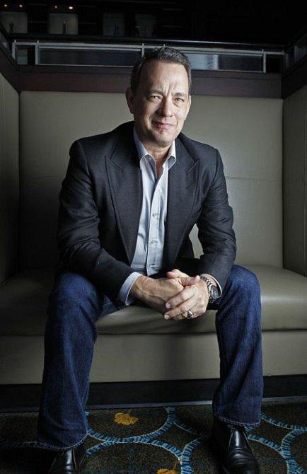 Tom Hanks patří mezi ty nejlepší.