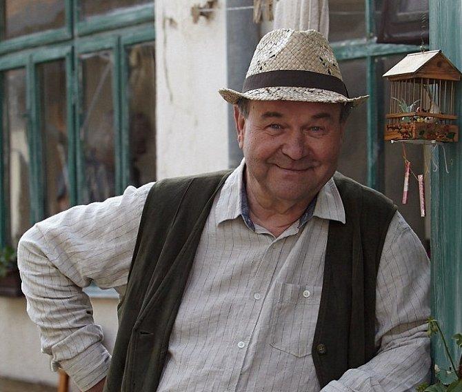 Václav Postránecký