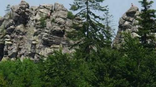 Pohádkově krásné Žďárské vrchy