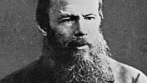 Fjodor Michajlovič Dostojevskij, ruský spisovatel