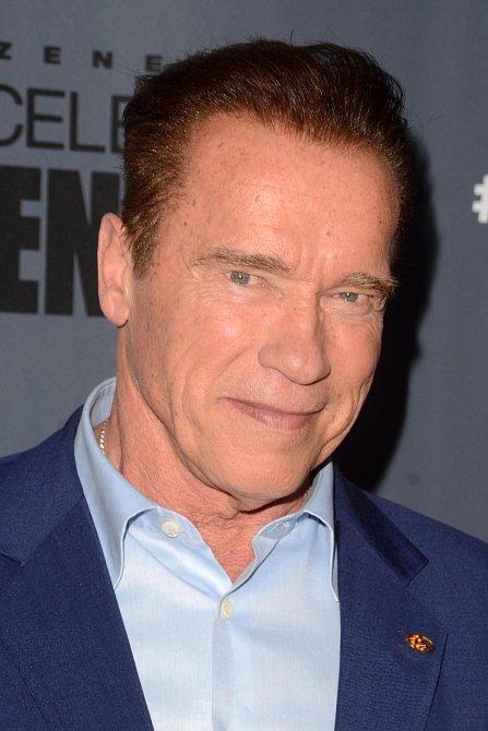 Než se Arnold poprvé objevil v zábavním průmyslu a bodybuildingu, musel si rychle vydělat balík peněz. A tak skončil nahý před hledáčkem jednoho fotografa.
