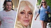 13 celebrit, které se absolutně vykašlaly na svůj vzhled! Proč?