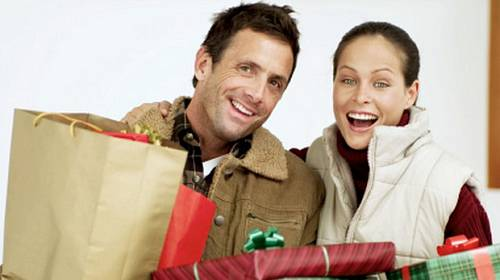 5 tipů, jak ulovit chlapa ještě do Vánoc