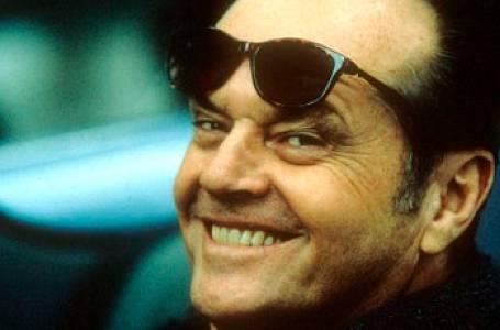 Chladno a déšť? Zahřeje vás Jack Nicholson a další tipy