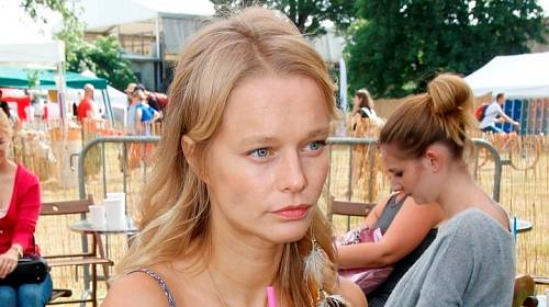 Helena Houdová