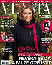 Halina Pawlowská: Chci být dábel s duší anděla