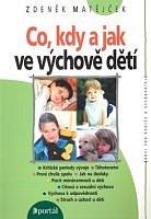 Kniha Co, kdy a jak ve výchově dětí