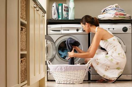 Zásady správného praní oblečení. Znáte je?