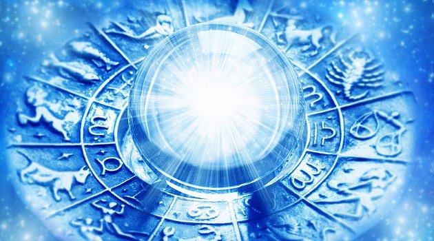 Horoskop týdenní
