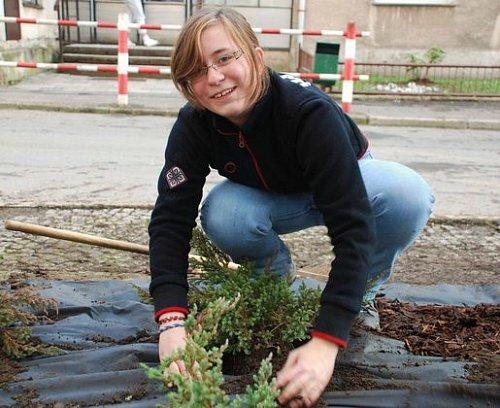 Podpořte nápady pro zelenou planetu
