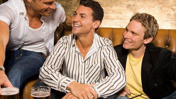 Intimní zpovědi mužů: Naše tajná přání