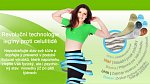 Speciální legíny vás zbaví  nadváhy i celulitidy
