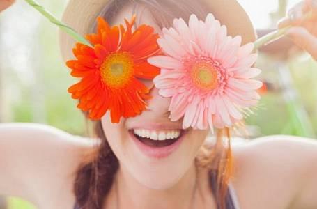 Test: Jaký jste květinový typ?
