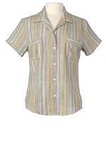 Ručně tkaná košile, Ecovoice