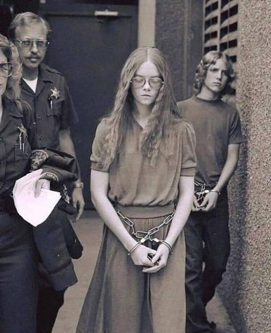Brenda Ann Spencer byla prý zneužívaná otcem. S obviněním ale přišla až u soudu.