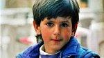 Novak Djokovič tíhnul k tenisu od dětství