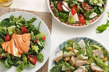 Nestresujte se, že se nestihnete dobře najíst, máme pro vás tipy na zdravé a rychlé stravování