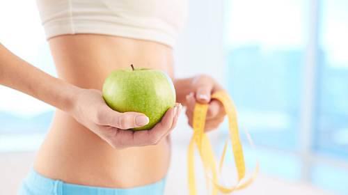 Také jste o svátcích přibrali? Zkuste tuto dietu a zhubnete vše během týdne!