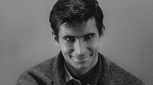 Anthony Perkins měl k postavě Normana Batese nebezpečně blízko