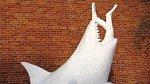 Tip na víkend: Megagalerie neskutečných výtvorů ze sněhu! Pustíte se do stavění?