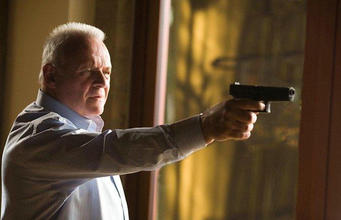 Anthony Hopkins ve filmu Okamžik zlomu