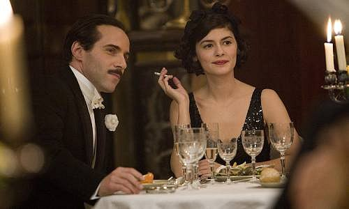 Audrey Tautou, Alessandro Nivola, Film Coco Chanel