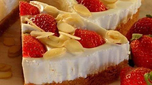 TOP recepty na sobotu: Cheesecakes, které se určitě povedou
