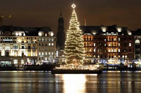 3 nejhezčí zahraniční vánoční trhy. Tam jeďte!