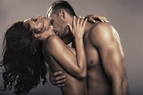 Sex: Pět pikantních otázek pro ženy