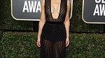 Kate Hudson si nedávno kvůli roli oholila hlavu.