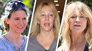 Které celebrity jsou bez make-upu k nepoznání?