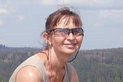 Eva Č. - soutěžící o Proměnu