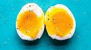 Vajíčková dieta